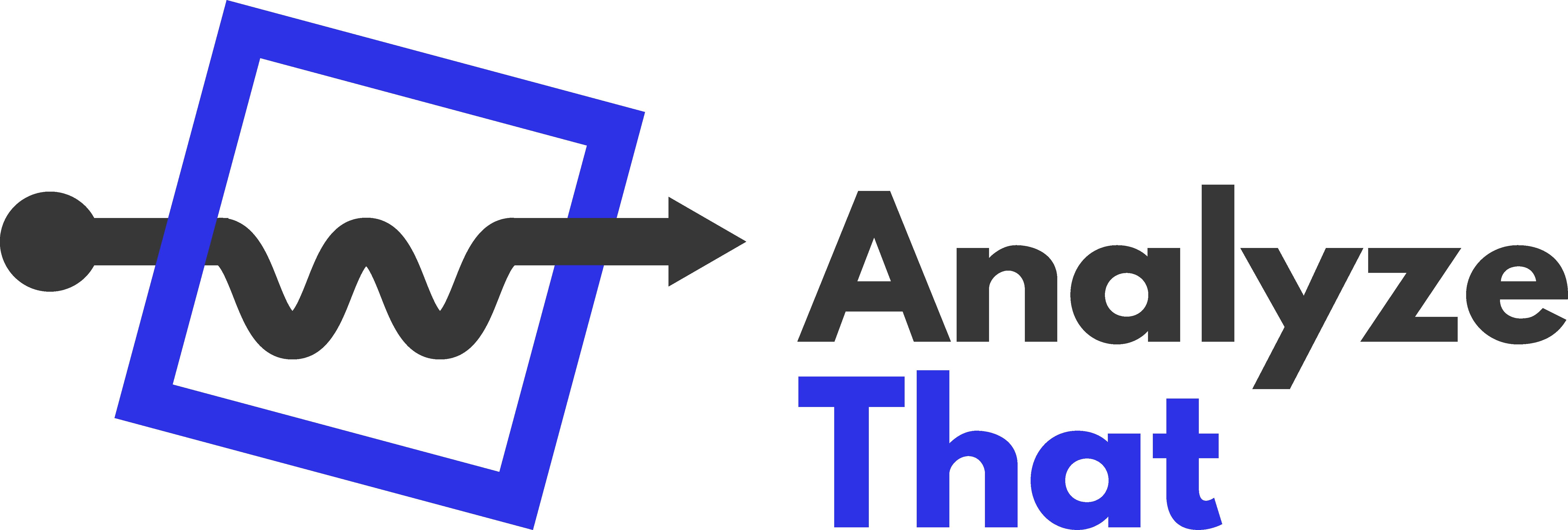 Analyze-That
